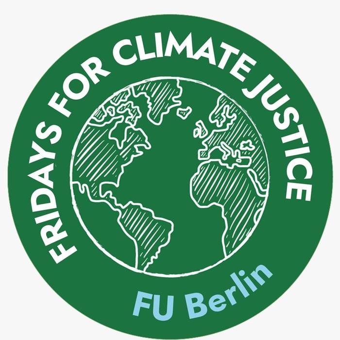 Logo Fridays for Climate Justice